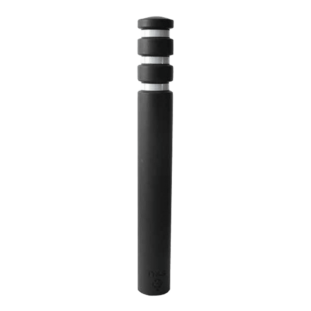 Recycled Plastic Bollard EV Charger Protection