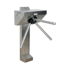 triflo sentry access turnstile