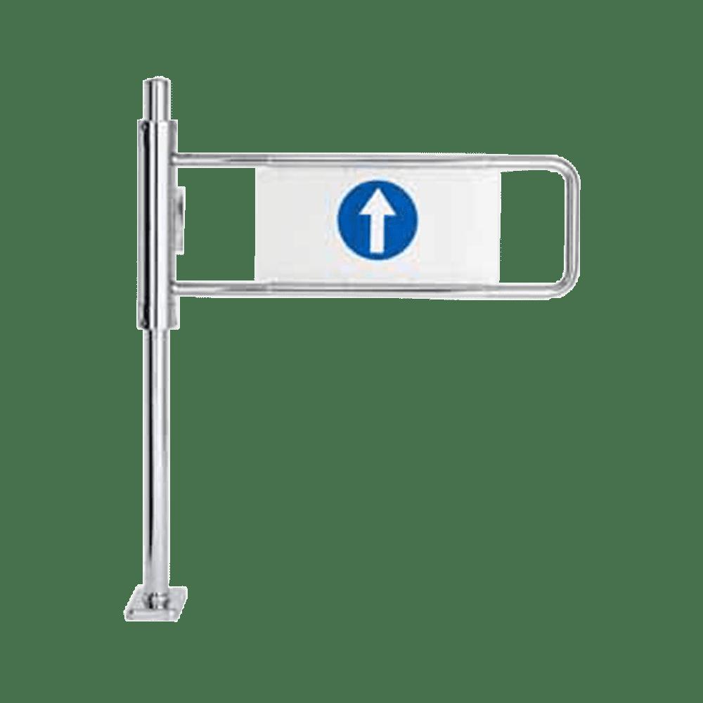 Checkout Closer Lift Up Key Lock