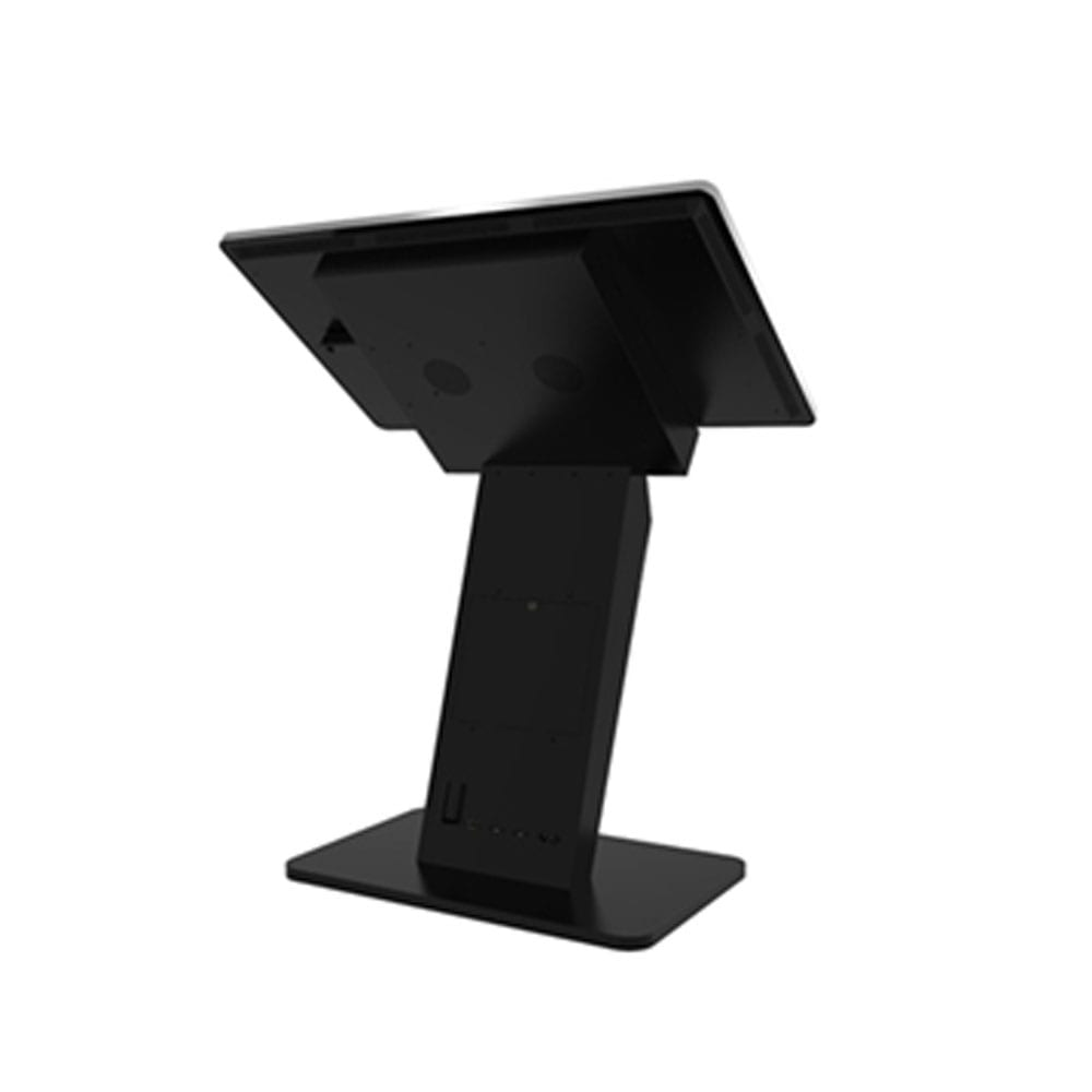 pcap freestanding touch screen kiosk table dual os windows android 03