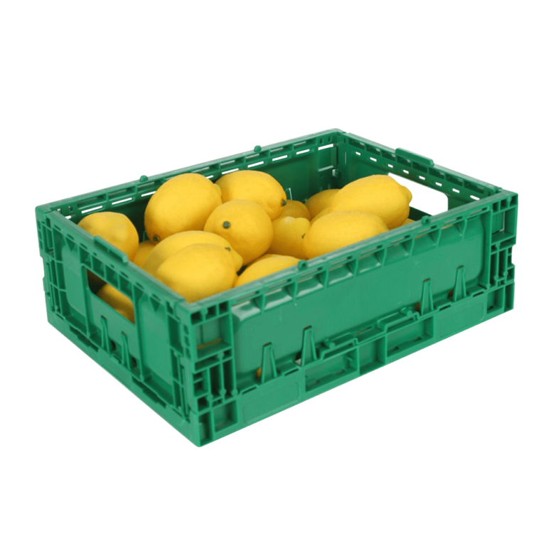 plastic collapsible vegetable basket