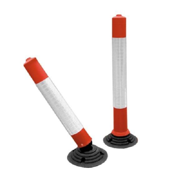 Flexible Traffic Control Post