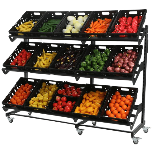 linda veg 2000mm black basket 1 166399 nobg
