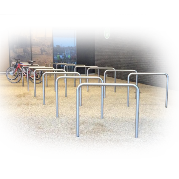 Trolley and Cycle Hoops