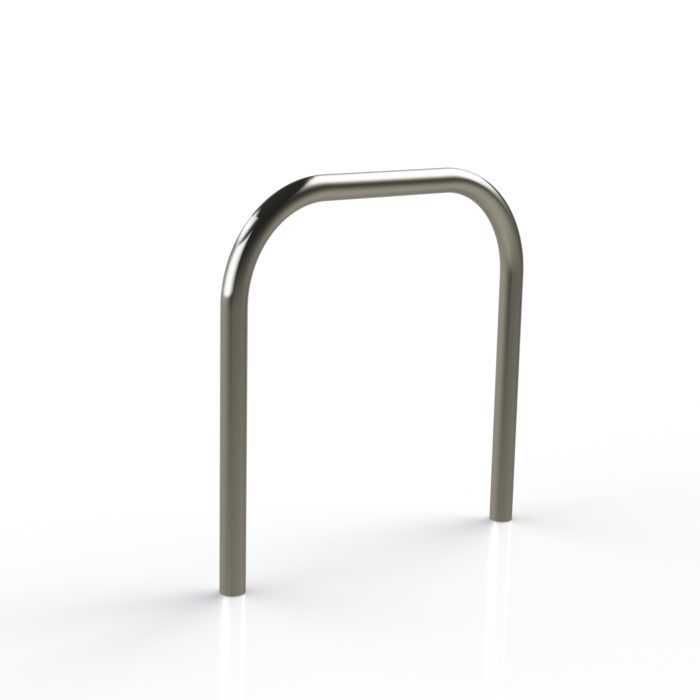 Sheffiled Cycle Stands Stainless