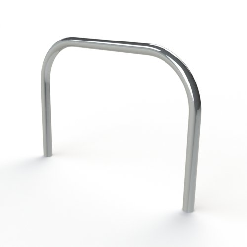Stainless Steel Hoop Barrier