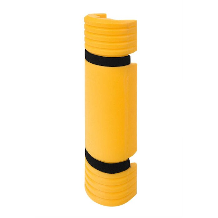 Plastic Pallet Racking Protector