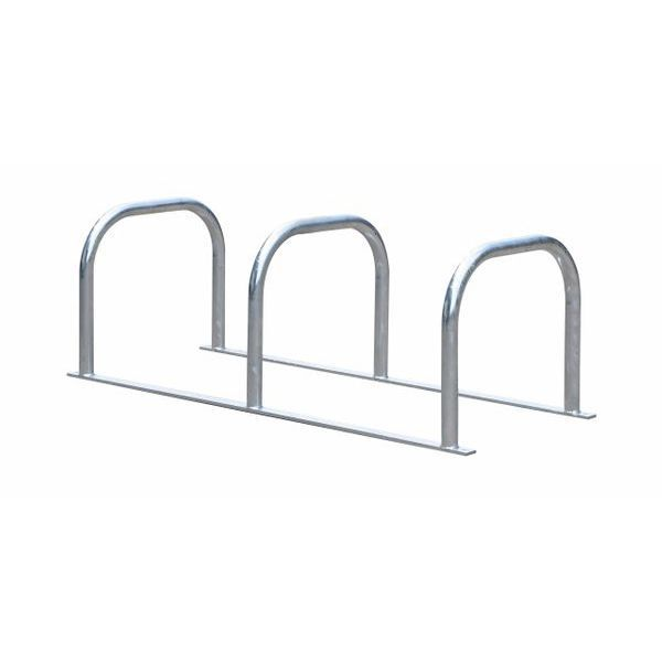 Sheffield Toast Cycle Rack Stainless Steel